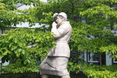 Estatua en Münster