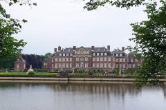 El Schloss Nordkirchen