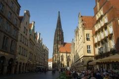 St. Lamberti, en Münster
