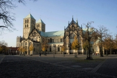 St Paulus Dom de Münster