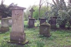 Cementerio Überwasserfriedhof (Münster)